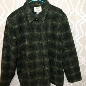 Great vintage wool Field Gear Jacket!